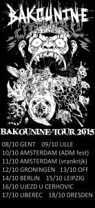 AFFICHE TOUR 2015